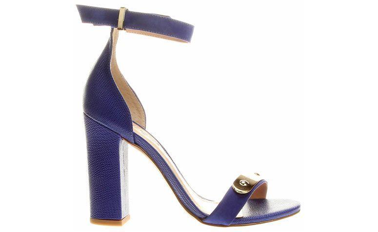 Colcci sandal for R $ 359,90 in Zattini