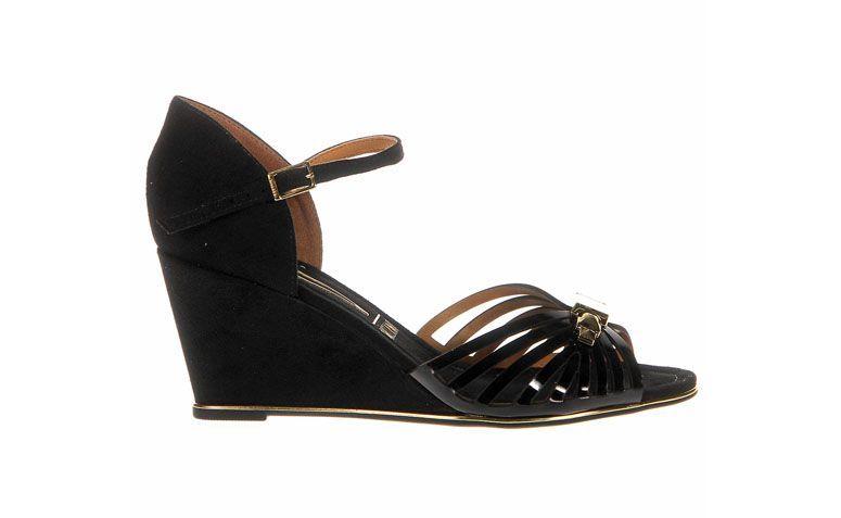 Sandal Anabela Vizzano for R $ 99.90 in Zattini