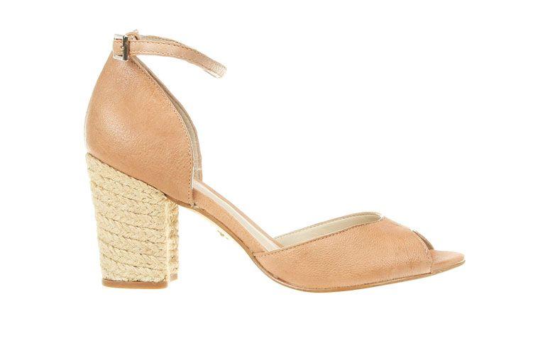 Capodarte sandal for $ 289.90 in Zattini