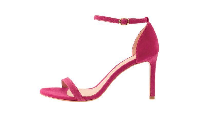"Sandália Luiza Barcelos por R$199 na <a href=""http://www.oqvestir.com.br/sandalia-luiza-barcelos-tiras---pink-58817.aspx/p"" target=""blank_"">Oqvestir</a>"