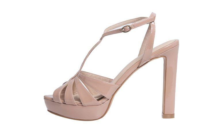Margot sandal for $ 245 in OQVestir