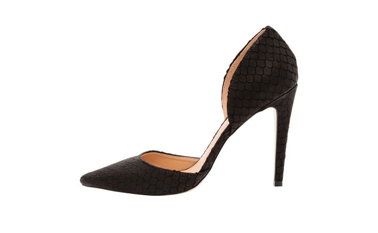 Pumps Luiza Barcelos by R $ 269 in OQVestir