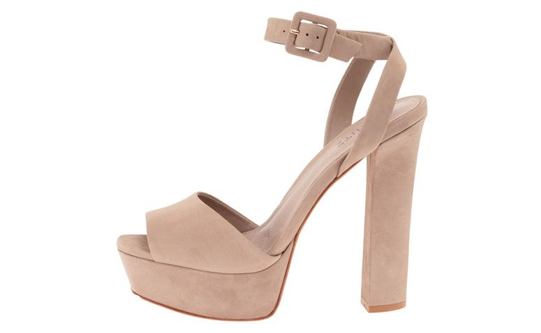 Schutz sandal for $ 224 in OQVestir
