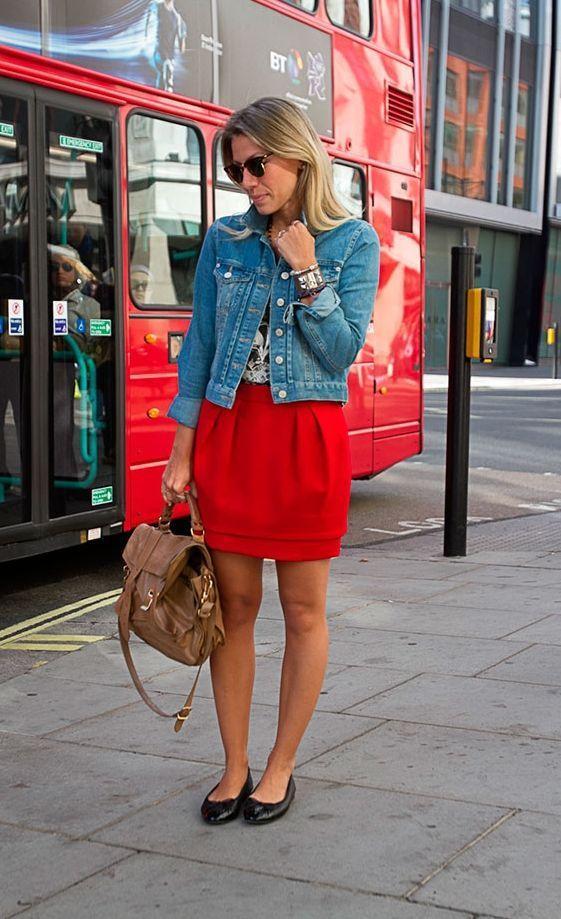 """Foto: Reprodução / <a href=""""http://www.glam4you.com/meu-look-casual-repeteco/"""" target=""""_blank"""">Glam4you</a>"""