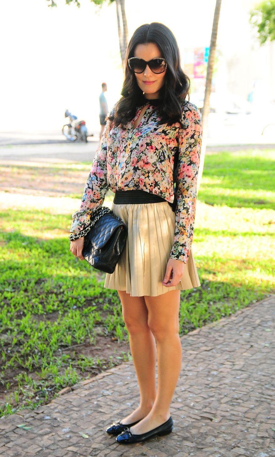 """Foto: Reprodução / <a href=""""http://www.blogdamariah.com.br/index.php/2012/01/look-do-dia-2-em-1/"""" target=""""_blank"""">Blog da Mariah</a>"""