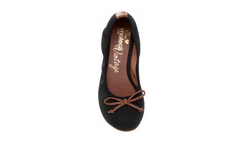 Sneaker Moleca elastis oleh R $ 47,92 di Zattini