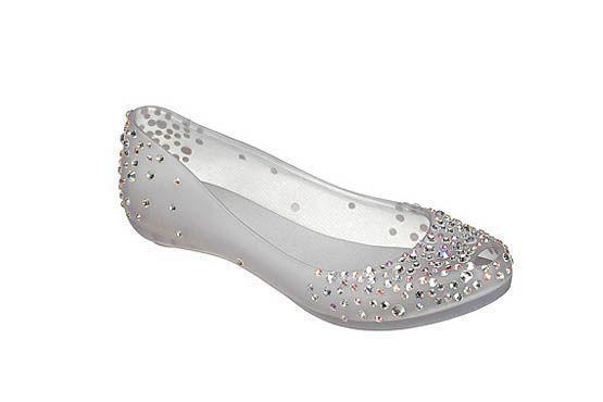 sapato baixo noivas 4 Sapatos baixos para noivas