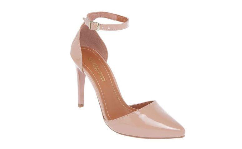 "Scarpin Dafiti Shoes por R$ 99,90 na <a href=""http://ad.zanox.com/ppc/?28065109C79450365&ULP=[[http://www.dafiti.com.br/Scarpin-DAFITI-SHOES-Verniz-Bege-1850942.html?utm_source=zanox&utm_medium=deeplink_generator&utm_campaign=deeplink_generator]]"" rel=""nofollow"" target=""_blank"">Dafiti</a>"