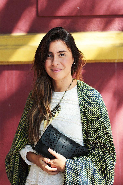 """Foto: Reprodução / <a href=""""http://www.smallfashiondiary.com/2015/05/entre-echarpes-e-cafes.html"""" target=""""_blank"""">Small Fashion Diary</a>"""