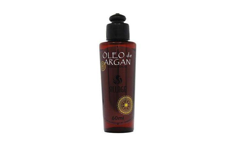 """Sérum capilar óleo de argan por R$32,77 na <a href=""""http://www.americanas.com.br/produto/18548431/serum-capilar-oleo-de-argan-60ml-sillage"""" rel=""""nofollow"""" target=""""blank_"""">Americanas</a>"""