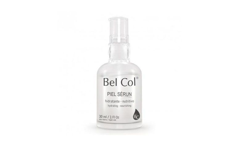 "Bel Col Piel Serum por R$124,90 na <a href=""http://www.americanas.com.br/produto/12701588/bel-col-piel-serum-hidratante-facial-30ml"" rel=""nofollow"" target=""blank_"">Americanas</a>"