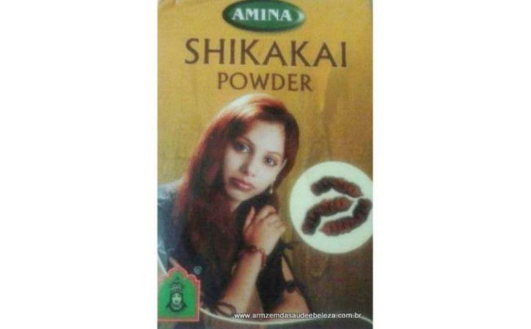 "Shikakai em pó por R$ 68,90 na <a href=""http://www.armazemdasaudeebeleza.com.br/shikakai-em-po-58xJM"" target=""blank_"">Armazém da Saúde e Beleza</a>"