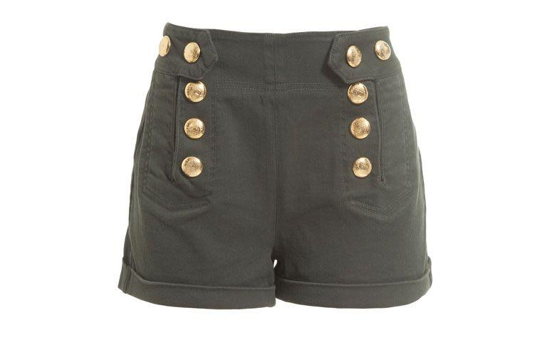 "Shorts Mixed por R$574 na <a href=""http://www.oqvestir.com.br/shorts-mixed-sarja--forest---verde-59903.aspx/p"" target=""blank_"">Oqvestir</a>"