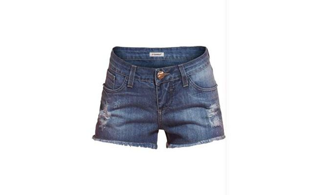 Shorts Jeans Quintess av R $ 49,99 i Dafiti