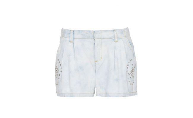 Jeans shorts fra Amaro R $ 219,90 i Amaro