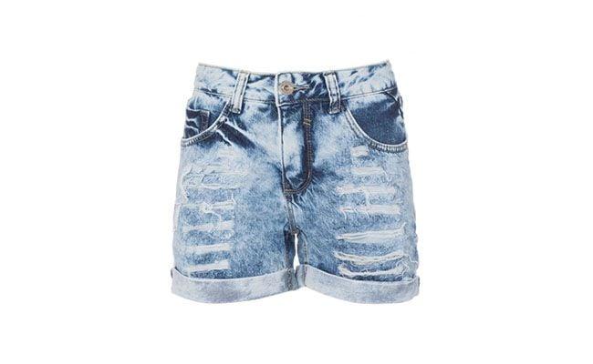 Jeans shorts fra Amaro R $ 144,90 i Amaro