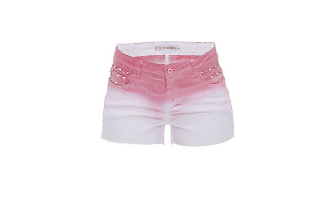 "Shorts Jeans Susan Lancman por R$95,00 na <a href=""http://www.theboutique.com.br/Shorts/shorts-tie-die-spike-rosa-susan-lancman-5497.html"" target=""blank_"">The Boutique</a>"