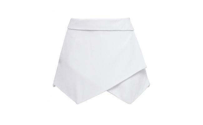 "Skorts Capoterra por R$124,90 na <a href=""http://bit.ly/17ZdC5y"" target=""blank_"">Aremo</a>"