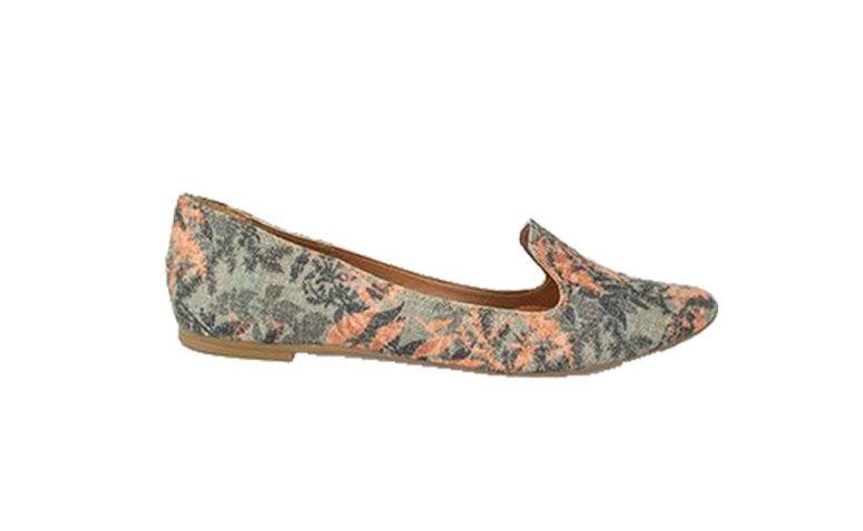 Slipper daun Camouflaged oleh R $ 79.90 dalam olook