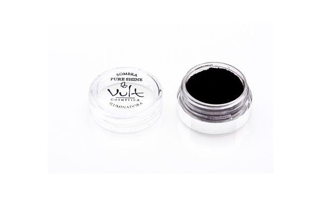 """Sombra Iluminadora Pure Shine Vult #21 por R$14,90 na <a href=""""http://www.loosho.com.br/maquiagem/maquiagem---olhos/sombra-para-olhos/sombra-iluminadora-pure-shine-vult_29918"""" target=""""blank_"""">Loosho</a>"""