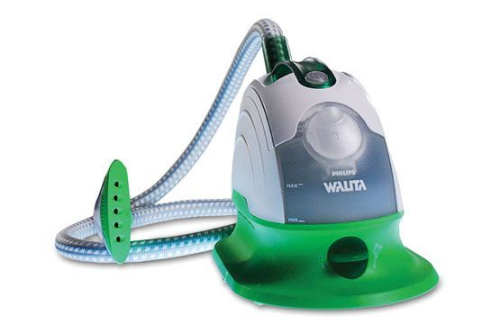 Vaporizador Quick Touch Philips Walita por R$599,90 na Polishop