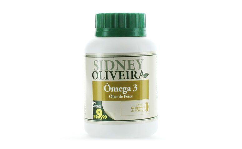 Омега-3 für $ 9,99 в физических упражнениях