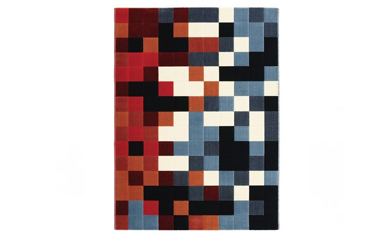 "Tapete Pixel (100x150) por R$ 850,00 na <a href=""http://www.tendadostapetes.com.br/sao-carlos/tapete-sao-carlos-pixel-imagem.html"" target=""_blank"">Tenda dos Tapetes</a>"