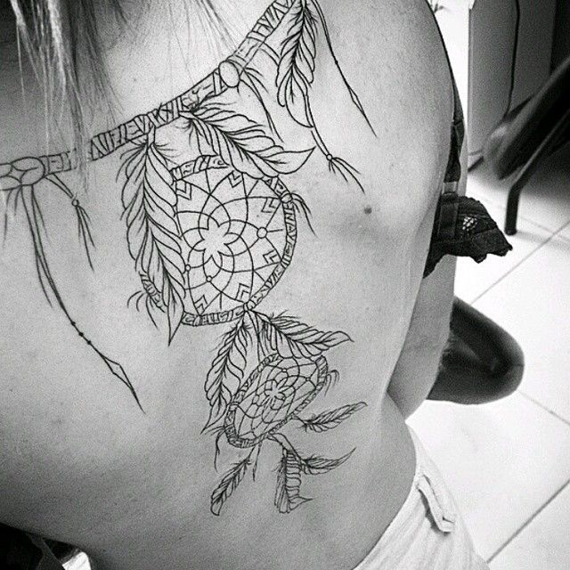 "Foto: Reprodução / <a href=""https://instagram.com/p/xxkMdKMOls/"" target=""_blank""> Perroni Tattoo </a>"