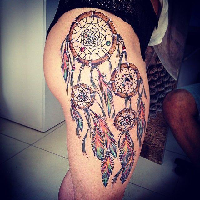 """Foto: Reprodução / <a href=""""https://instagram.com/p/u7qanQQtgc/"""" target=""""_blank""""> Perroni Tattoo </a>"""