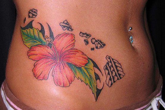 tatuagem feminina11 Tatuagens femininas