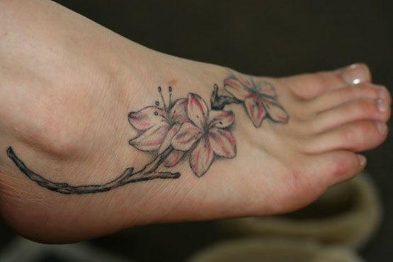 tatuagem feminina12 Tatuagens femininas