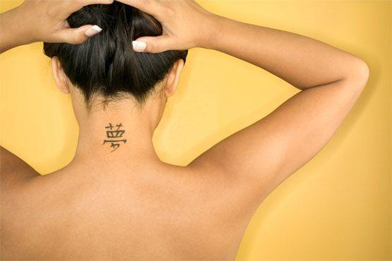 tatuagem feminina2 Tatuagens femininas