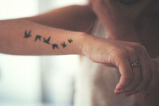 tatuagem feminina5 Tatuagens femininas