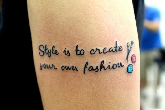Frases Para Tatuagem 200 Ideias Incríveis E Diferentes