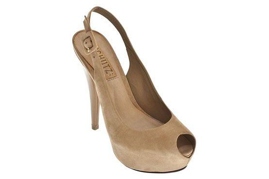 sapato verao1 Tendências de sapatos e sandálias para o verão 2012
