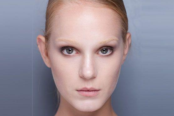 4 Tendências de beleza do SPFW para o verão 2013