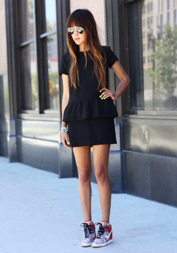"Foto: Reprodução / <a href=""http://sincerelyjules.com/2012/06/liberty.html"" target=""_blank"">Sincerely Jules</a>"