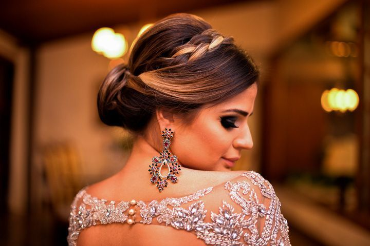 """Foto: Reprodução / <a href=""""http://www.blogdathassia.com.br/br/2014/07/22/meu-look-wedding-3/"""">Blog da Thassia</a>"""