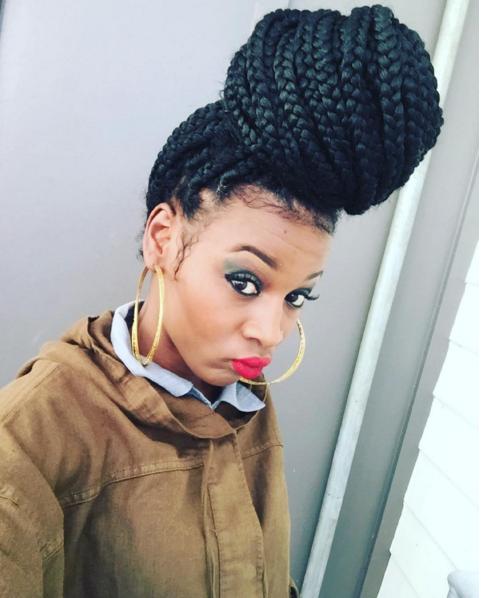 Photo: Playback: Instagram / Little Miss Michelle