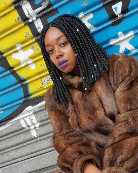 Photo: Playback: Instagram / Black Beauty Bag