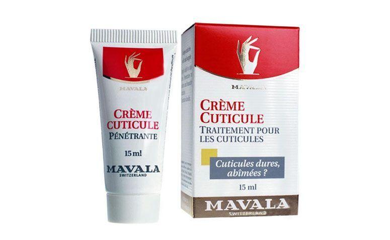 """Hidratante para cutículas Mavala por R$47,90 na <a href=""""http://www.belezanaweb.com.br/mavala/cuticle-cream-hidratante-para-cuticulas-15ml/"""" target=""""blank_"""">Beleza na Web</a>"""
