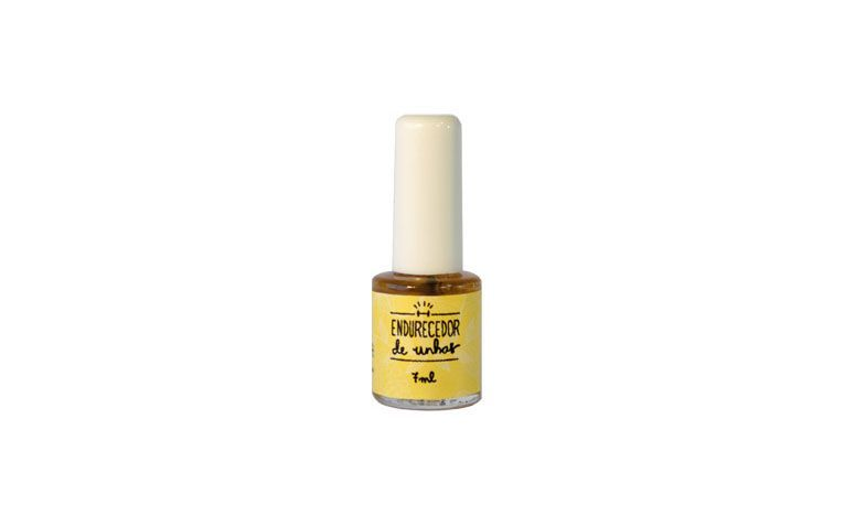 "Endurecedor de unhas Marina Smith by 2beauty por R$35,00 na <a href=""http://www.sephora.com.br/marina-smith-by-2beauty/tratamento/unhas/endurecedor-de-unhas-18465"" target=""blank_"">Sephora</a>"