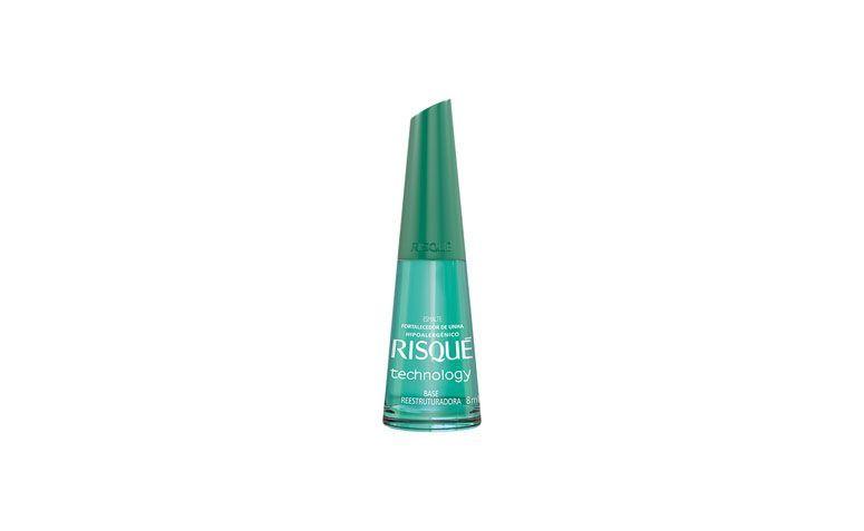 Basis for Risqué Technology Reestruturadora nails for R $ 3.30 in Netfarma