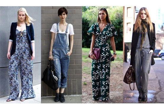 1 Truques de moda para mulheres altas