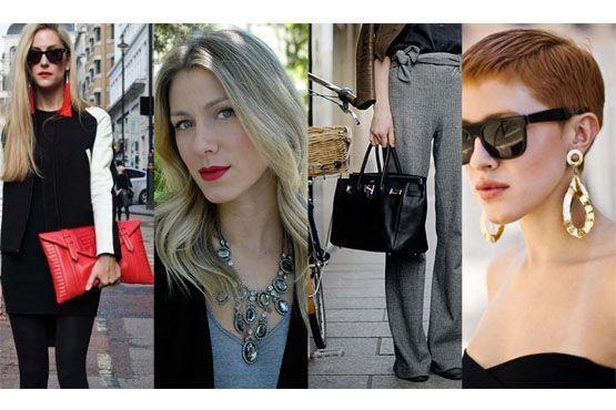 2 Truques de moda para mulheres altas