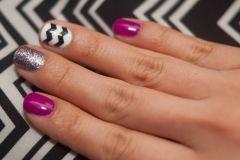 Mix de nail art