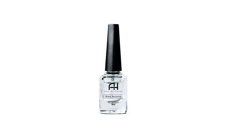 "Óleo Secante Ana Hickmann por R$ 3,79 na <a href=""http://www.halficosmeticos.com.br/oleo-secante-ana-hickmann-9ml"" target=""_blank""> Halfi Cosméticos </a>"