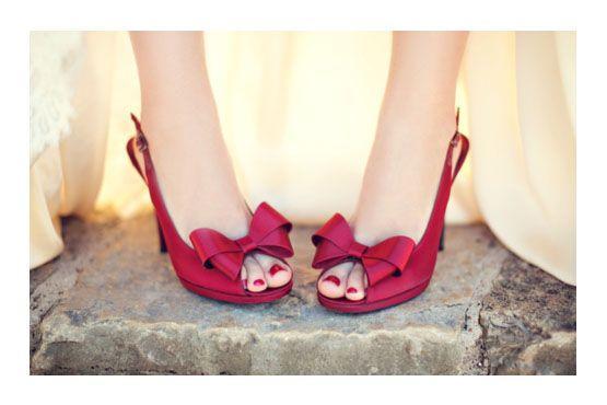 Combinando com o sapato