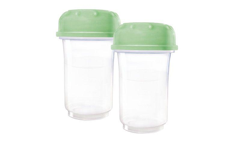 denizaltı R tarafından $ 20.32 Savemilk toplama anne sütü için şişeler