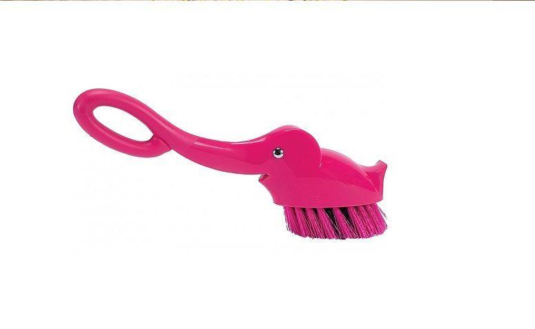"""Escova para lavar louças elefante por R$ 29,00 na <a href=""""http://www.loopday.com.br/escova-para-lavar-loucas-elefante-boston-warehouse """" target=""""_blank"""">Loop Day </a>"""